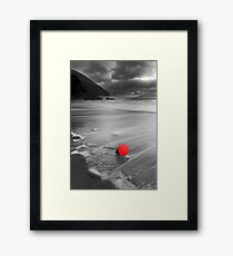 kerry Buoy - Cinnard Co. kerry Framed Print