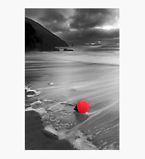 kerry Buoy - Cinnard Co. kerry Photographic Print