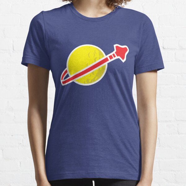 Space Essential T-Shirt