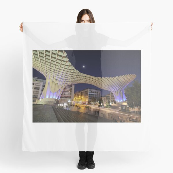 Seville at Night Scarf