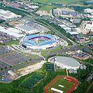 Reebock Stadium Complex by JMaxFly