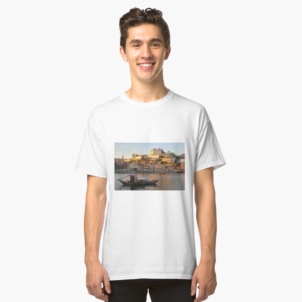 Sunset at Porto Classic T-Shirt