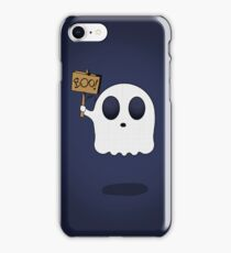 Ghostie iPhone Case/Skin