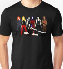 Women of the Whedonverse   Unisex T-Shirt