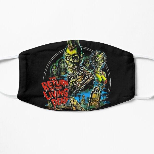 Return of the Living Dead Tarman Poster Art Mask