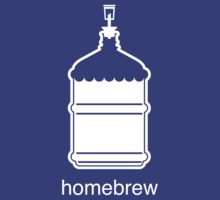 Craft Beer Homebrewing Icon by mikewirth