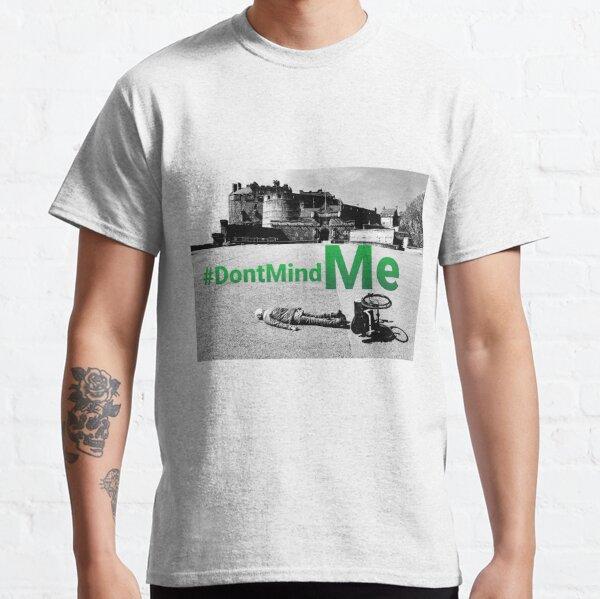 DontMindME Classic T-Shirt Classic T-Shirt