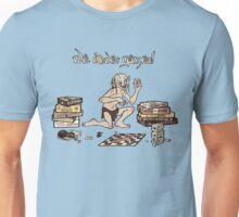 We LOVES games, Precious! Unisex T-Shirt