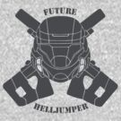 Future Helljumper by TheGeohound