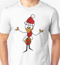 Santa Ant T-Shirt