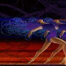 The Dance of the Moirai by kaj29