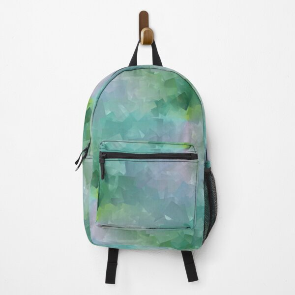Giverny Colors Backpack