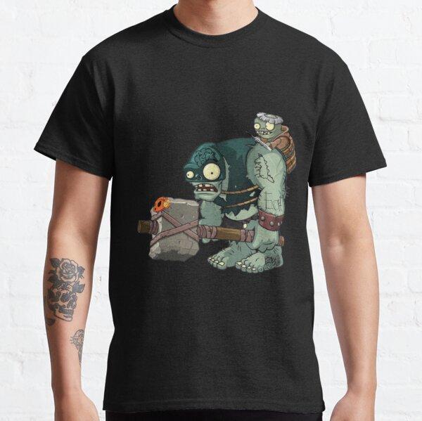 Plant vs zombies  Classic T-Shirt