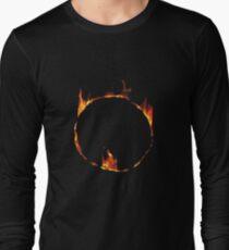The Dark Sign: Mark of the Dead Long Sleeve T-Shirt