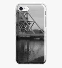 HOLD TILL RELIVED iPhone Case/Skin