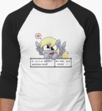 A Wild Derpy Appeared! T-Shirt