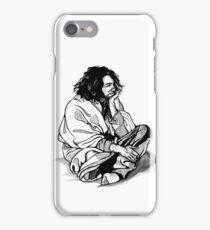 Game Grumps Dan iPhone Case/Skin