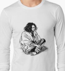 Game Grumps Dan Long Sleeve T-Shirt