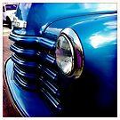 Chevy 5 by zamix