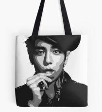 TOP BigBang Kpop Big Bang VIP Tote Bag