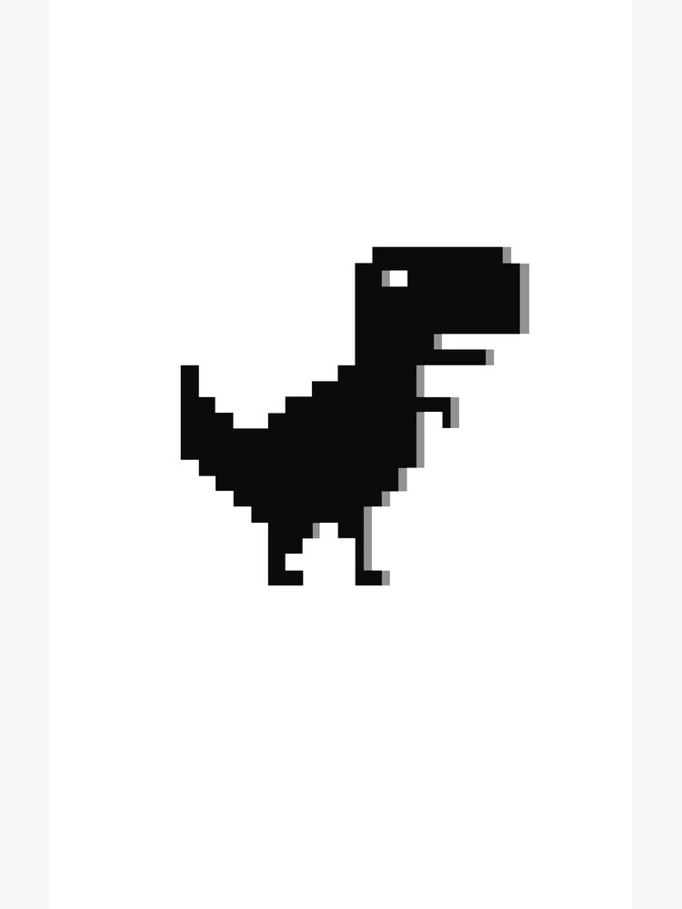 Dino Game Cases For Samsung Galaxy Redbubble