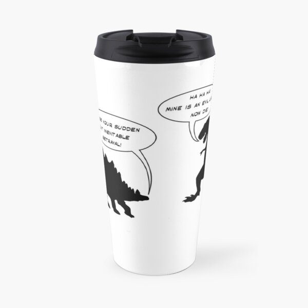 Inevitable Betrayal (Firefly/Serenity) Travel Mug