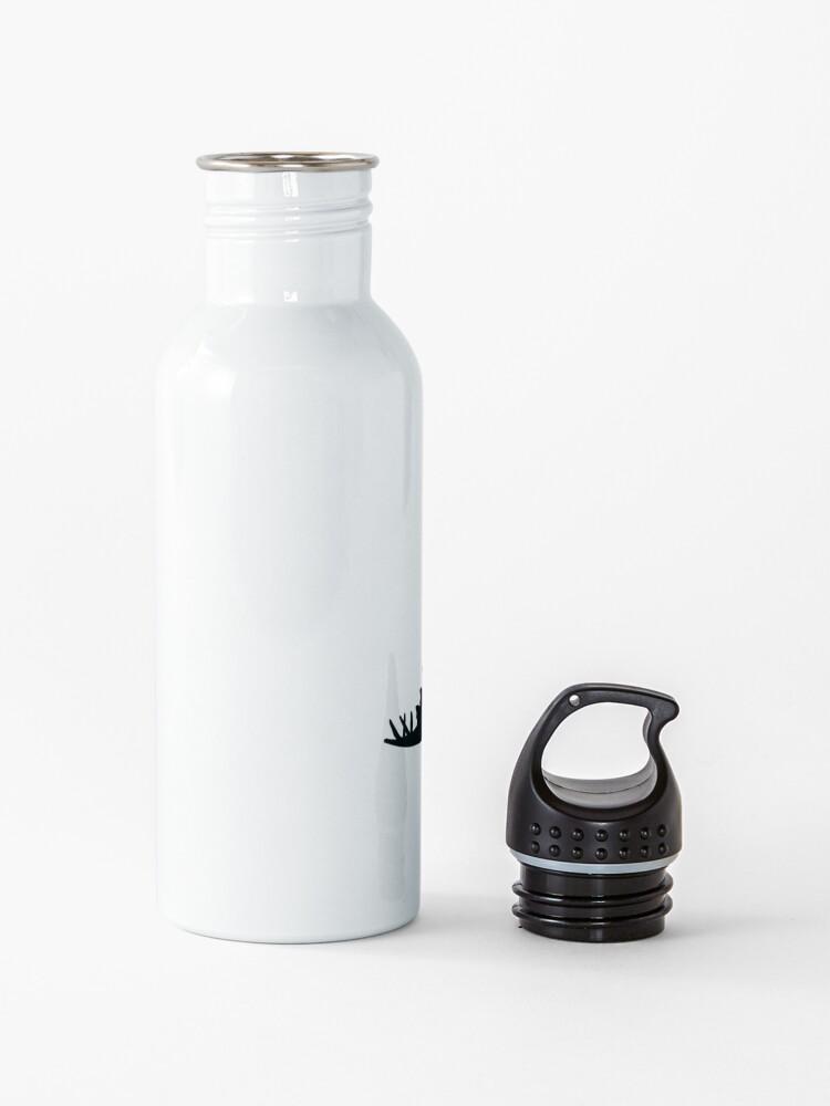 Alternate view of Inevitable Betrayal (Firefly/Serenity) Water Bottle