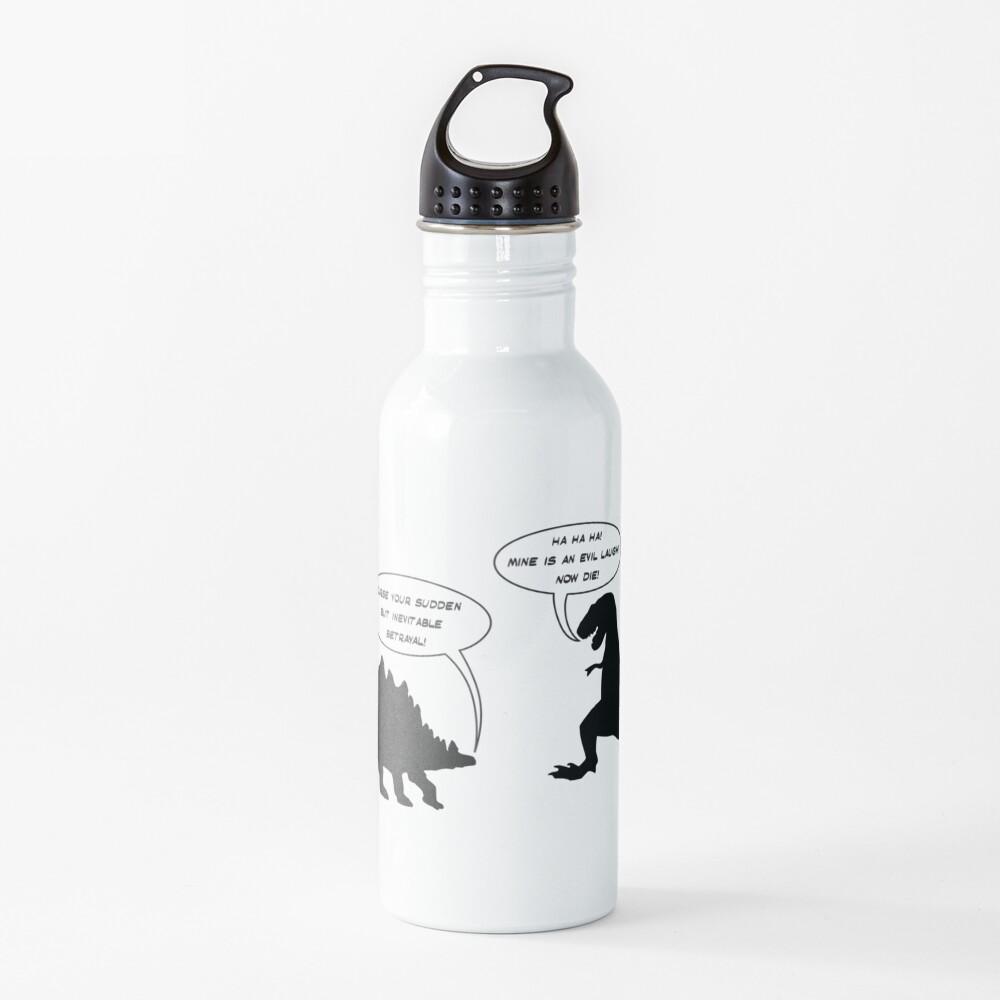 Inevitable Betrayal (Firefly/Serenity) Water Bottle