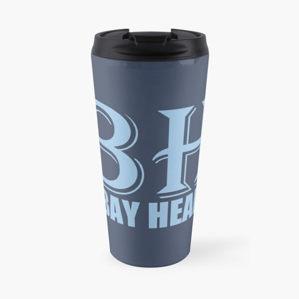 Bay Head NJ Travel Mug
