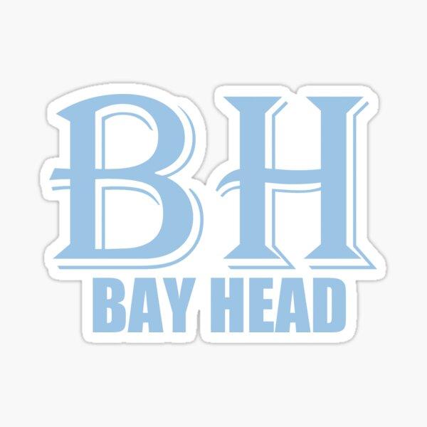 Bay Head NJ Sticker