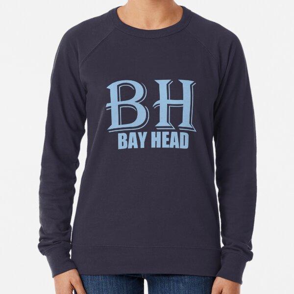 Bay Head NJ Lightweight Sweatshirt