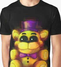 Five Nights at Freddy's - FNaF 4 - Tomorrow is Another Day Graphic T-Shirt