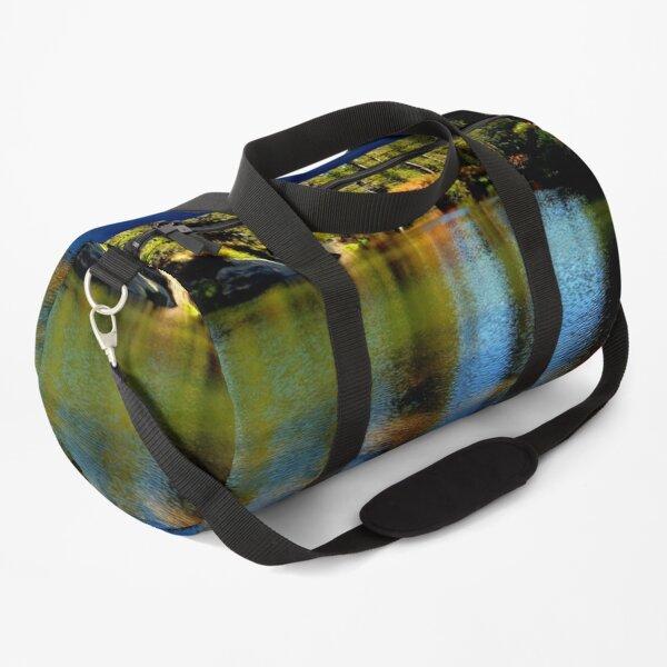 Yuba River Duffle Bag