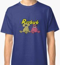 Roobard & Custard Classic T-Shirt