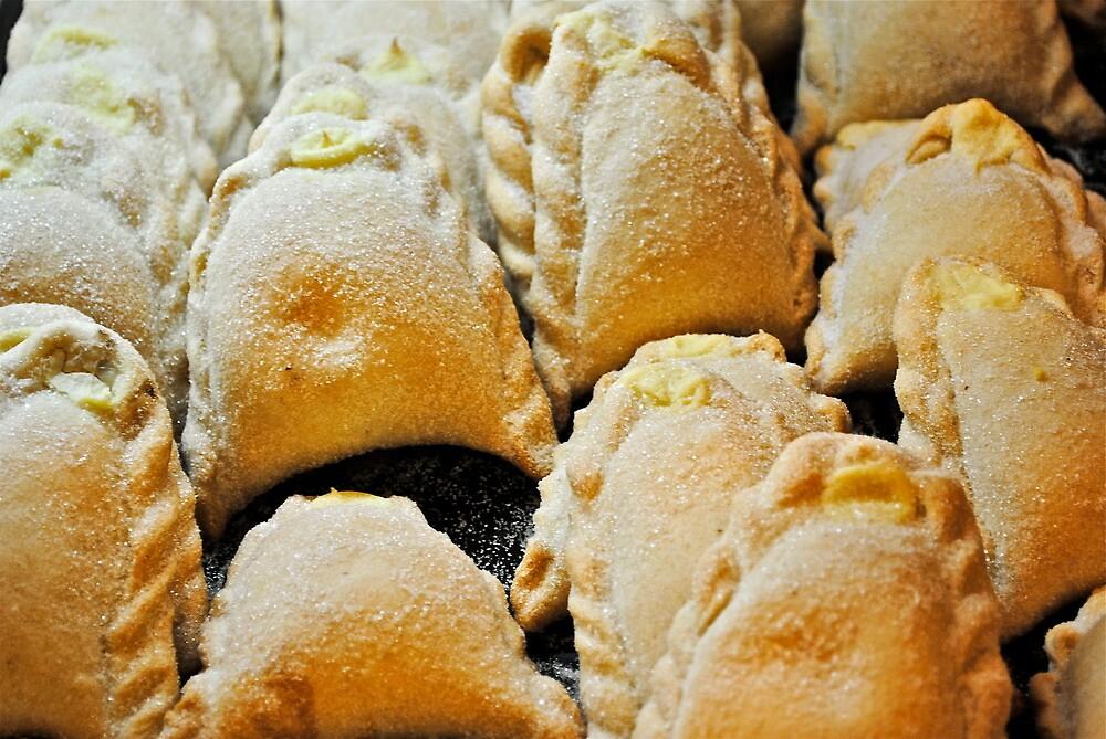 pastry by richard  webb