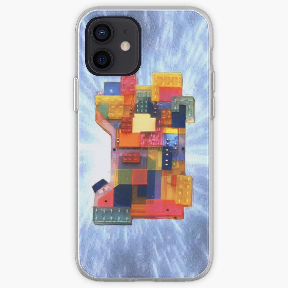 "Quantum Leap ""Gummy Bear"" Handlink iPhone Case & Cover"