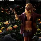 SkareKrow Goddess 2 by David Knight