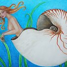 Nautilus by Thea T