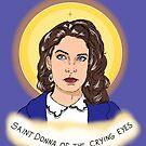 St. Donna by Monica Lara