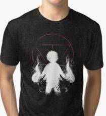 I am MIND Tri-blend T-Shirt