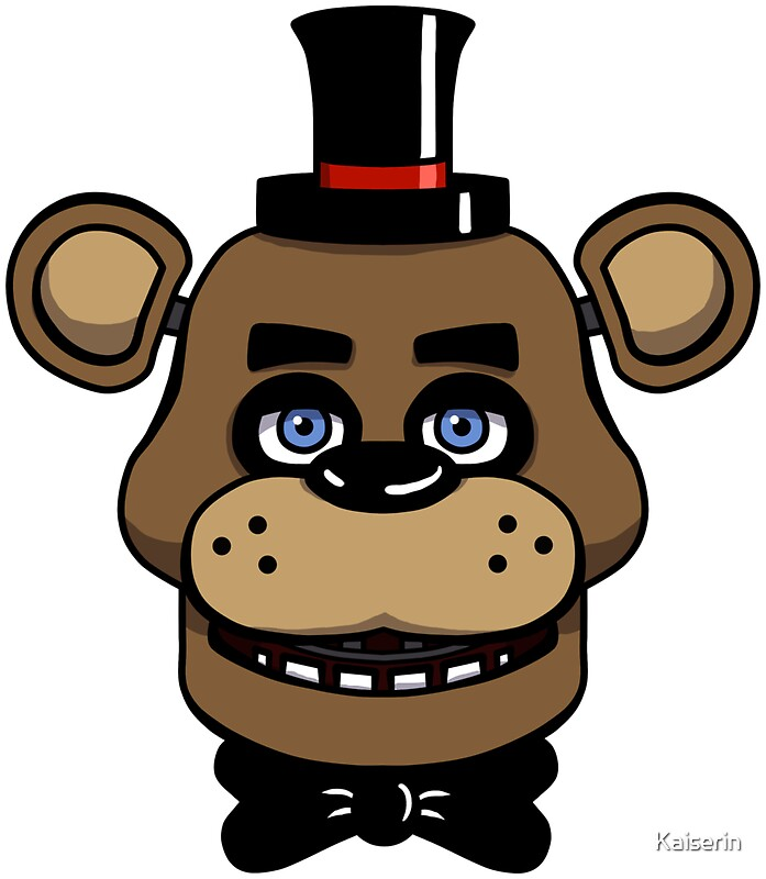"""""""Five Nights At Freddy's"""