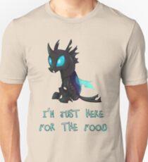 My Little Pony - MLP - Changeling Unisex T-Shirt