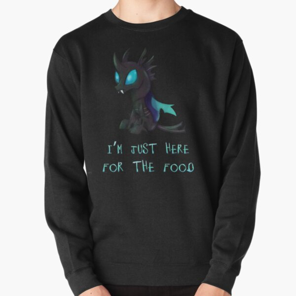 My Little Pony - MLP - Changeling Pullover Sweatshirt