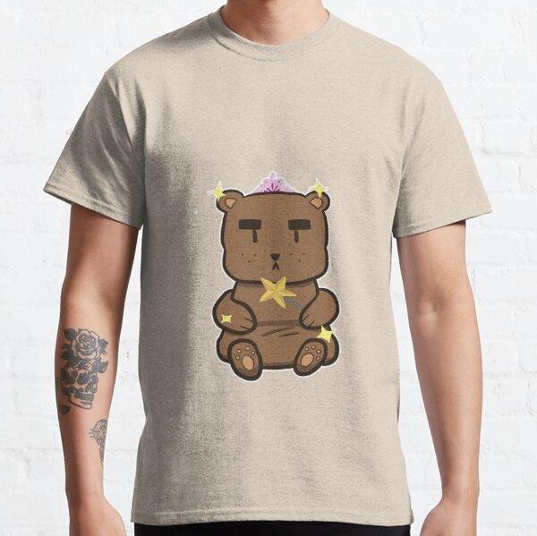 Princess Bear Classic T-Shirt