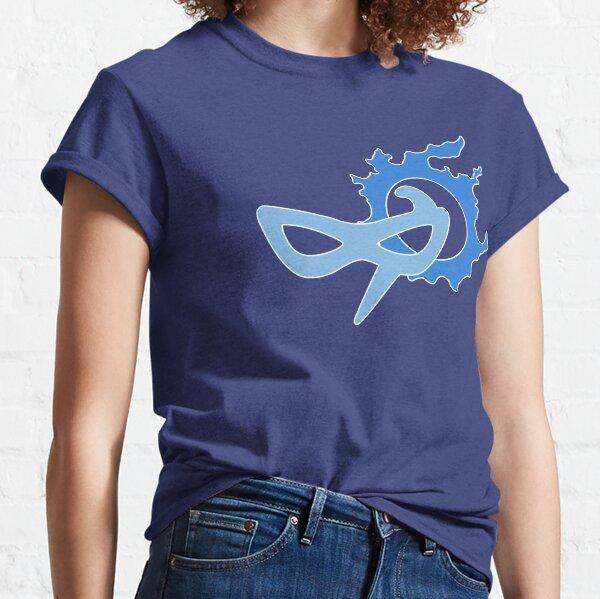Blue Mage Classic T-Shirt