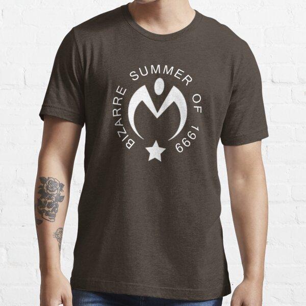 Chemise de Jojo Bizarre Summer of 1999 T-shirt essentiel