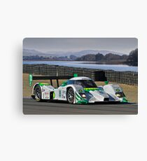 American LeMans Prototype I Canvas Print