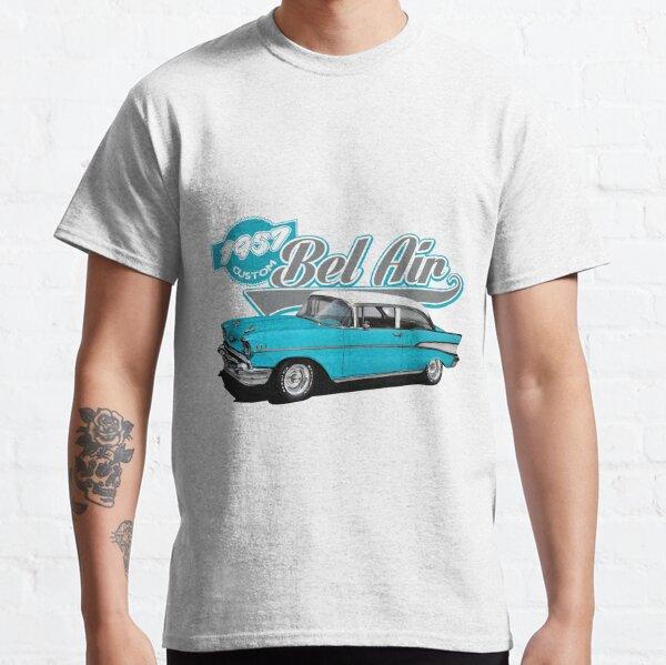 Light Blue 1957 Hardtop Classic T-Shirt