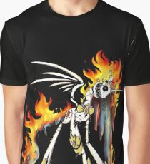 My Little Pony - MLP - FNAF - Nightmare Star Animatronic Graphic T-Shirt