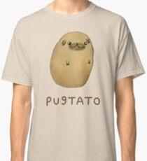 Pugtato Classic T-Shirt